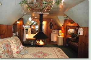 Enchanted Treehouse Suite