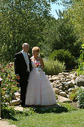 wedding two 05 Just the Two of Us