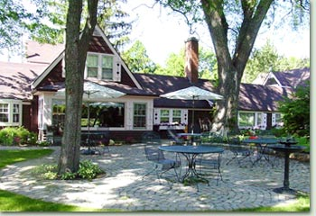 Lake Geneva Bed and Breakfast